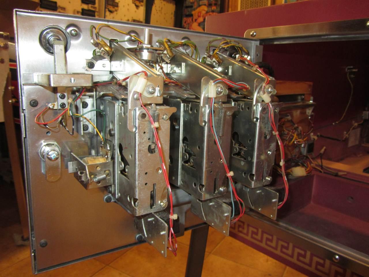 Bally Medusa Pinball Machine 2 Pinballmania Llc