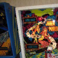 Gottlieb Joker Poker Pinball Machine 1 Pinballmania Llc